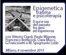 Epigenetica psicoterapia gestalt
