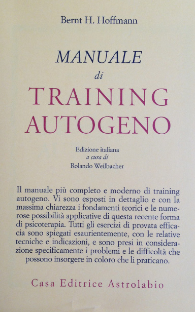 Training-autogeno-manuale-hoffmann
