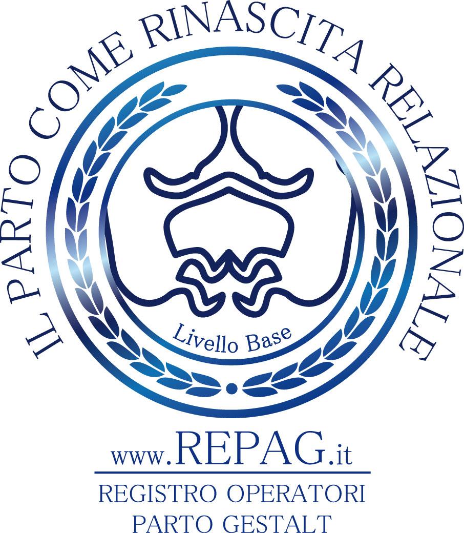 Logo Repag livello base