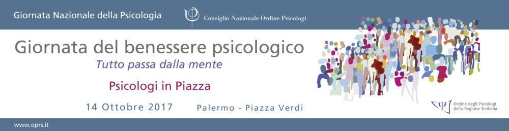 psicologi in piazza