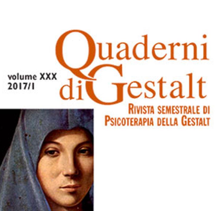 Quaderni di Gestalt