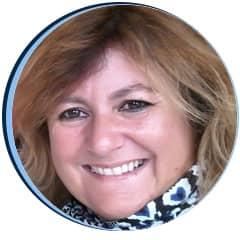 Barbara Crescimanno psicologa psicoterapeuta della Gestalt Palermo