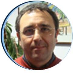 Michele Lipani psicologo psicoterapeuta della Gestalt