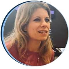Fabiola Maggio psicologa psicoterapeuta della Gestalt