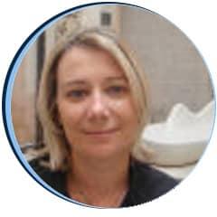 Valeria Rubino psichiatra psicoterapeuta della Gestalt