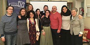 Colloqui gratuiti orientamento Scuola Specializzazione Psicoterapia Psicologi Medici Gestalt