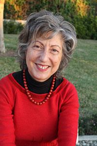Margherita Spagnuolo Lobb psicologa psicoterapeuta gestalt