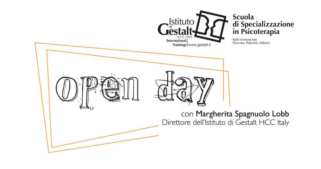 Open day scuola specializzazione psicoterapia eventi gratuiti per conoscere psicoterapia lezioni aperte