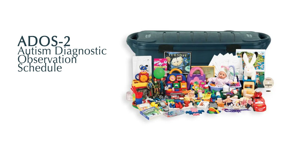 Corso professionalizzante ADOS-2 Autism Diagnostic Observation Schedule con Antonio Narzisi