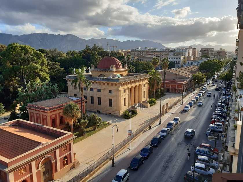 Scegliere Scuola Psicoterapia Palermo