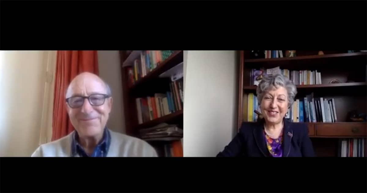 Il sé intenzionale e la reciprocità: dialogo tra Massimo Ammaniti e Margherita Spagnuolo Lobb