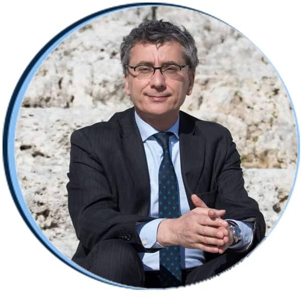 Antonio Calbi INDA