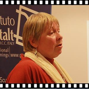Natasha Kedrova, Dip. bambini e famiglie, Moscow Gestalt Institute