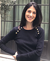 Chiara Zuliani psicologa psicoterapeuta università cattolica