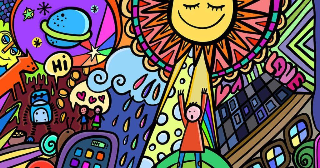 Open Day Scuola Il movimento nella relazione terapeutica: una prospettiva relazionale ed evolutiva