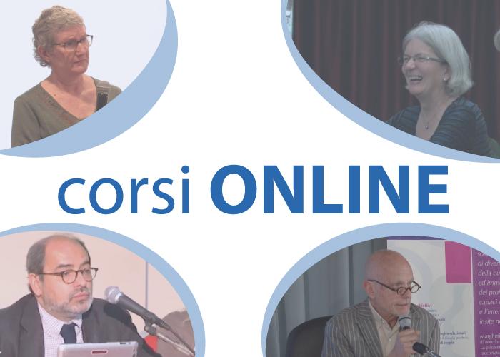 Corsi online FAD psicoterapia psicologia gestalt home