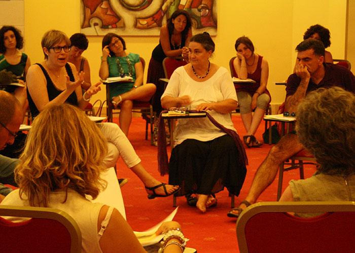 Docenti Istituto di Gestalt HCC Italy