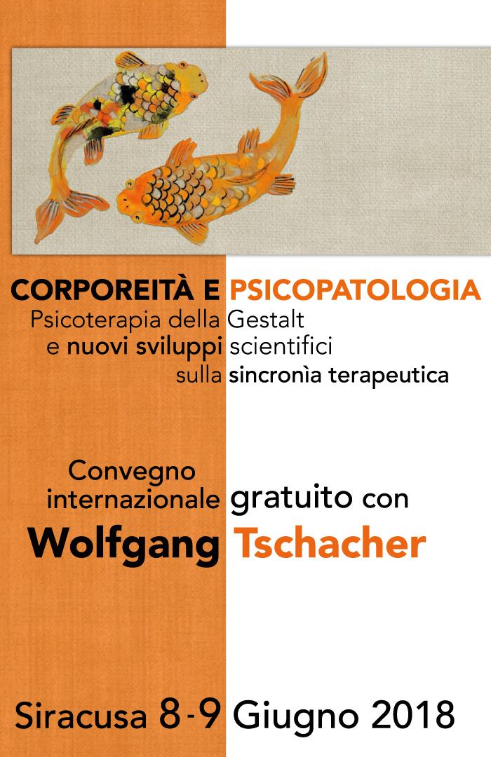 Corporeità e psicopatologia: psicoterapia della Gestalt e nuovi sviluppi scientifici sulla sincronia terapeutica Wolfgang Rappresentazioni Classiche Teatro Greco Siracusa Home
