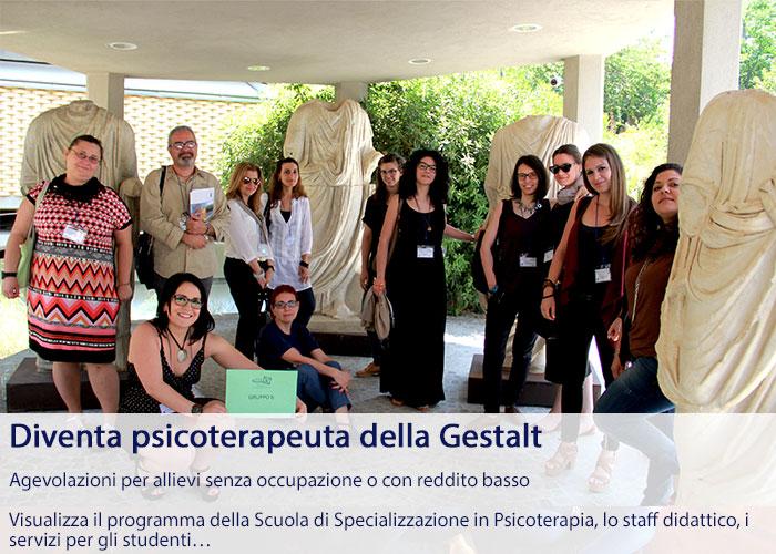 Scuola Specializzazione Psicoterapia - Diventa Psicoterapeuta della Gestalt, agevolazioni, scopri i programmi didattici Home tragedie classiche rappresentazioni