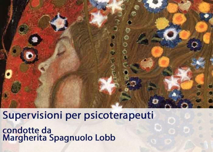 Supervisioni per psicoterapeuti