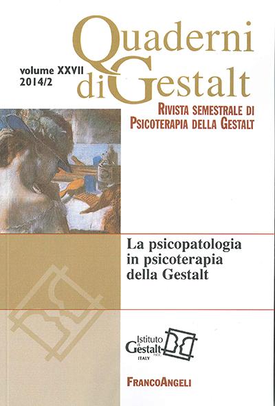 Quaderni di gestalt 2014-2