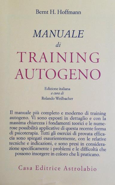 Training-autogeno-manuale-hoffmann