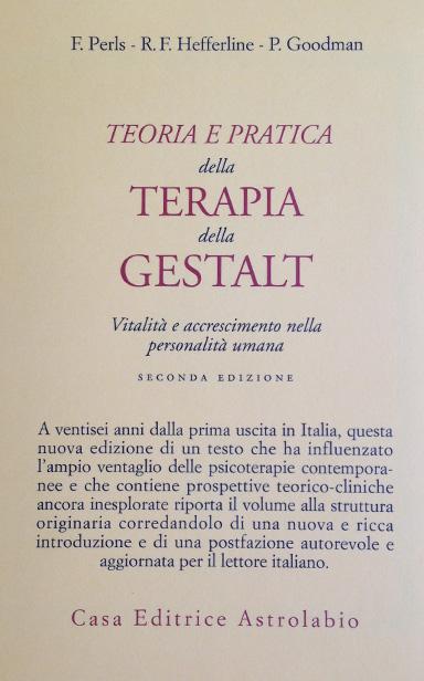 bibbia-teoria-e-pratica-terapia-gestalt-psicoterapia-perls-hefferline-goodman
