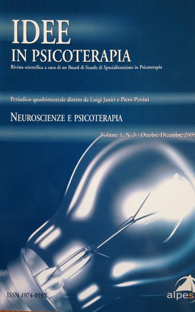 idee.1.3 psicoterapia