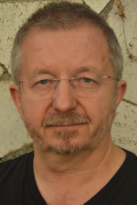 Bernd Bocian – CV – Ricercatore, Gestalt therapist, Genova