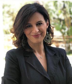 Rosanna Militello Psicologa psicoterapeuta