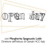 Open Day Scuola di Specializzazione in Psicoterapia Gestalt - Siracusa, Palermo, Milano