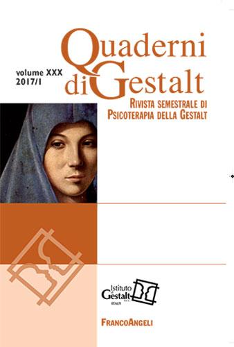 Quaderni di Gestalt QdG-2017-1