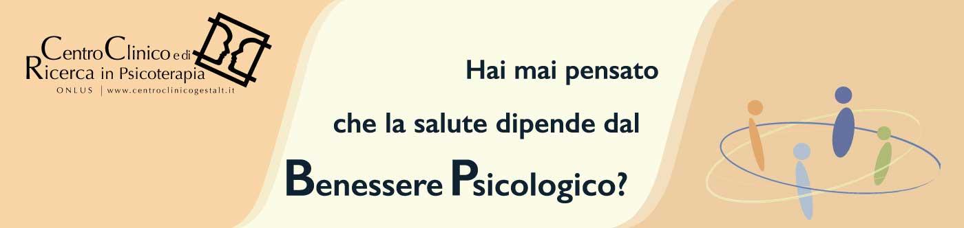 Salute dipende benessere psicologico