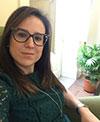 Rachele Sartorio - CV - psicologa, psicoterapeuta