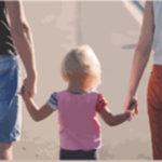 Percorso di accompagnamento alla co-genitorialità responsabile per famiglie in separazione e/o divorzio